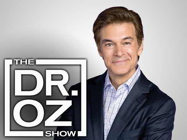 Podemos confiar en el Dr. Oz