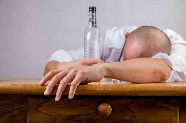 Remedios caseros para la embriaguez