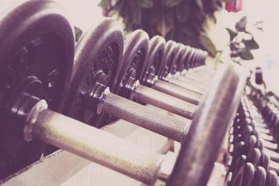 El deporte es esencial para perder peso