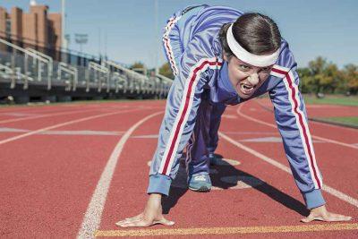 La actividad física es importante para no sufrir obesidad