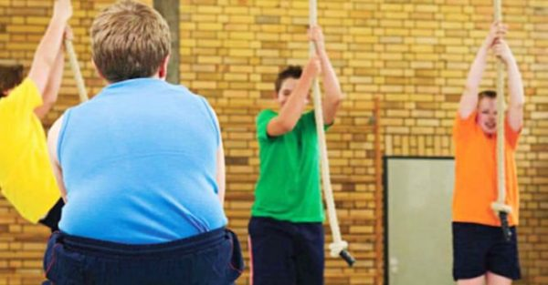 Consecuencias Sociales que trae la Obesidad