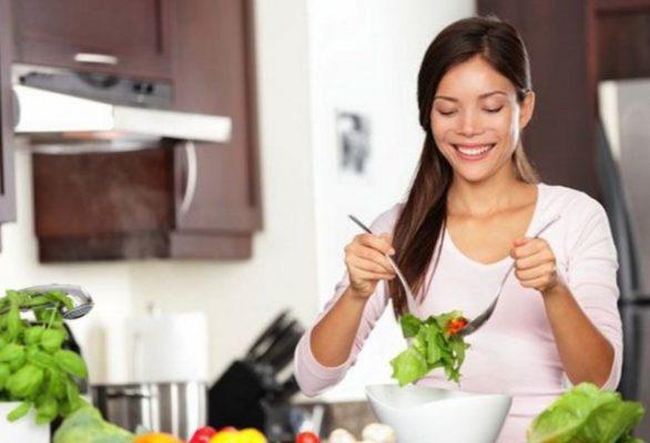 Baja de Peso Combinando Alimentos