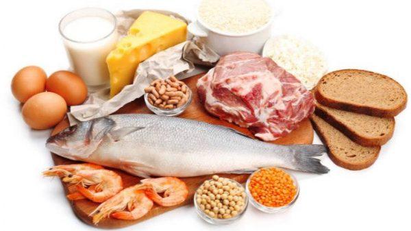 Dietas a Base de Fosfóro