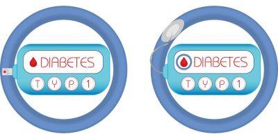 La diabetes II es la que suele aparecer en obesos