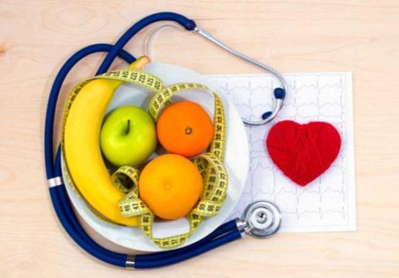 Dietas Especiales para los Trastornos Cardiovasculares