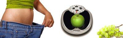 Lo mejor es buscar adelgazar para evitar enfermedades ligadas a la obesidad