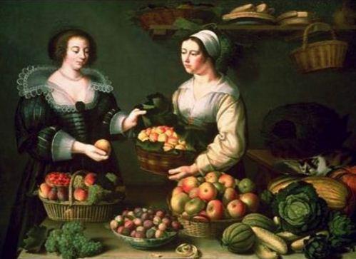La Dieta y su Influencia en la Historia