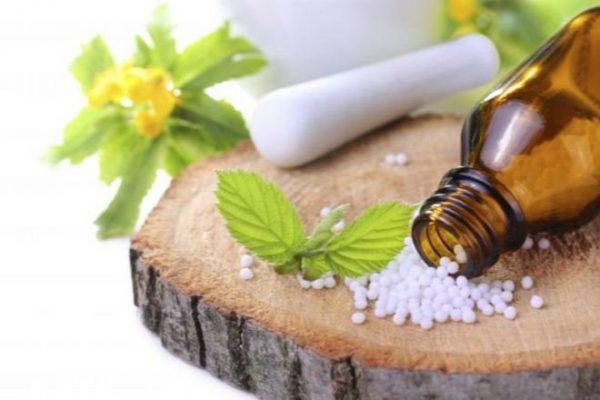 La Homeopatía, Posible Solución a la Obesidad