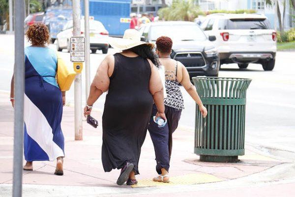 10 Pasos para dejar de ser Obeso