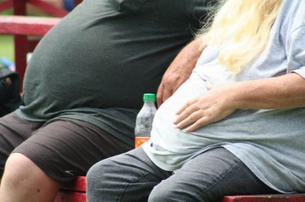 La Obesidad, Diferencias entre Hombre y Mujer