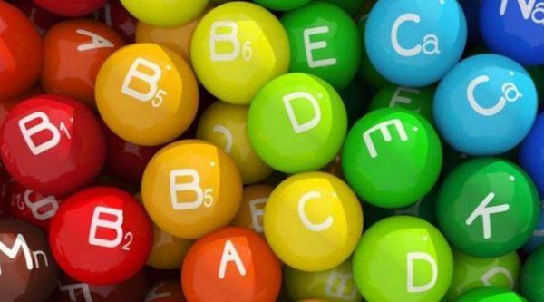 ¿Como Incluir las Vitaminas en la Dieta Diaria?