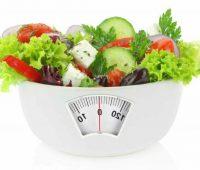 Como perder peso en una semana con esta milagrosa dieta