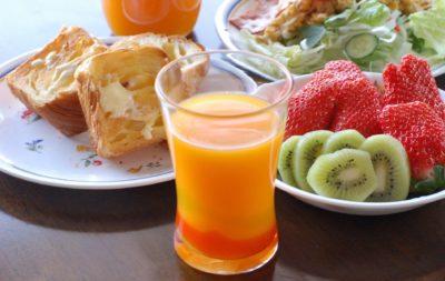 Ideas para desayunos saludables