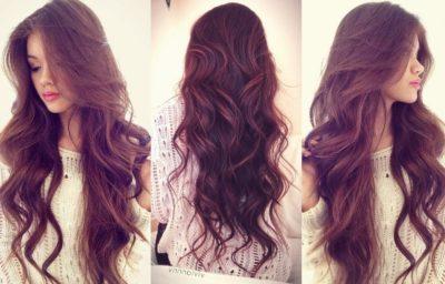 Trucos para ondular tu cabello
