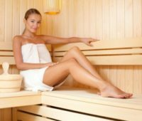 Beneficios de la sauna para el cuerpo