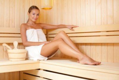 Beneficios del sauna