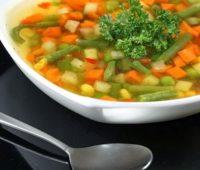 Comida vegetal francesa