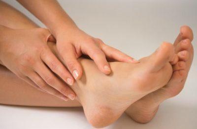 Remedios para los pies
