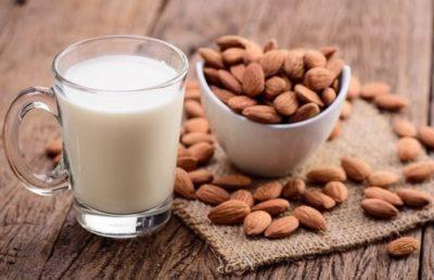 Alimentos para sustituir por lácteos