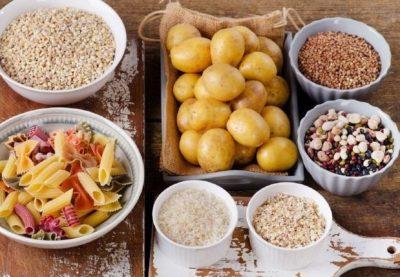 Dieta para obtener músculos