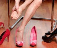 Remedios para los pies y callos