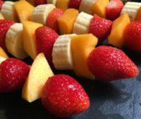 Alimentos a eliminar en las meriendas del día