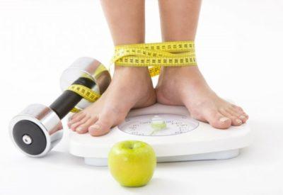 Cómo bajar de peso sin eliminar los alimentos