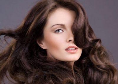 Para lucir un cabello sano