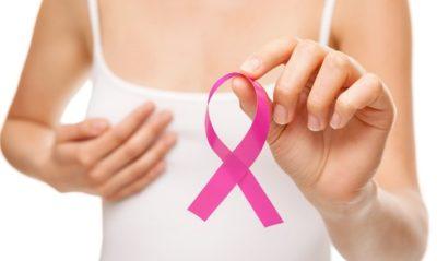Descubre el cáncer de mama