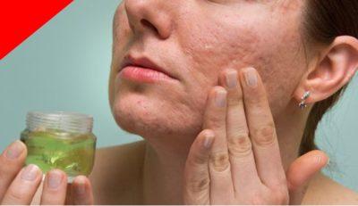 Beneficios de limpiar el rostro