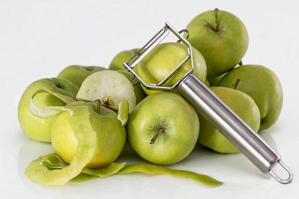 manzanas para adelgazar