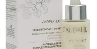 Caudalie Vinoperfect sérum resplandor antimanchas 30 ml