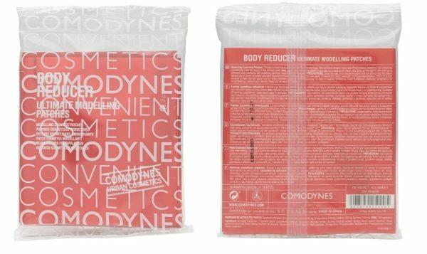 Comodynes Body Reducer pack 28 parches