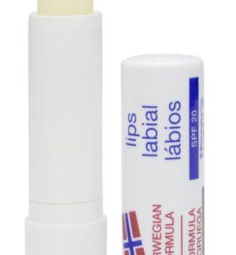 Neutrogena stick labial SPF20+ 1 ud