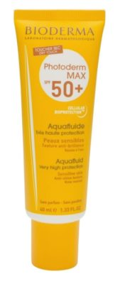Photoderm Max Aqua Fluide Neutro SPF50+ 40ml