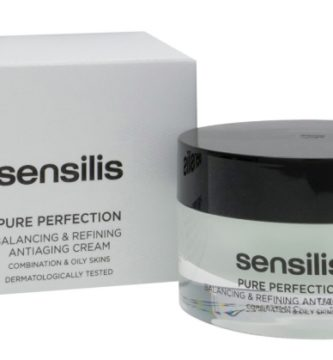 Sensilis Pure Perfection crema equilibrante 50ml