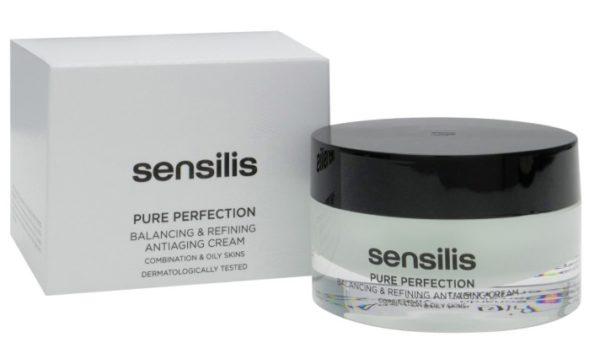 Sensilis Pure Perfection crema equilibrante 50ml